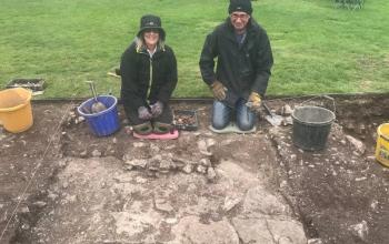 Dig Diaries Day 4